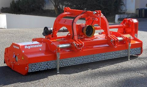 Agrimaster RS 300 Shuttle