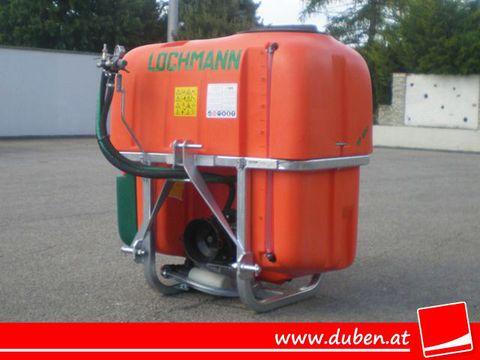 Lochmann BP 600
