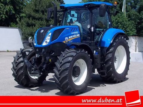 New Holland T7.19