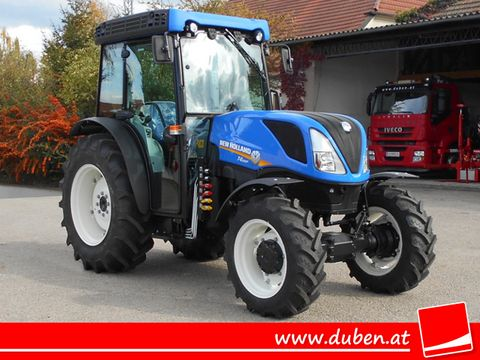New Holland T4.80 N