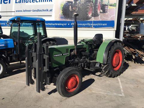 Fendt Farmer 205 P