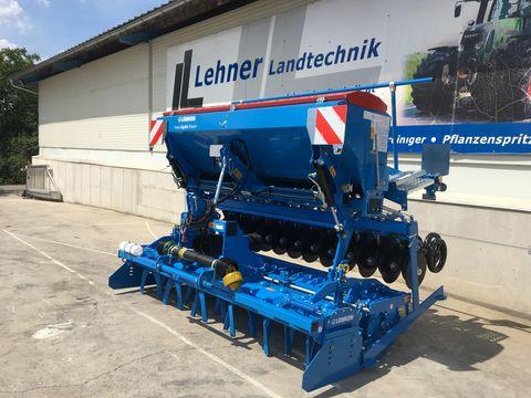 Lemken Saphir 7