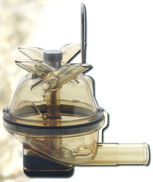 BouMatic Melkzeug FloStar o. Ventil