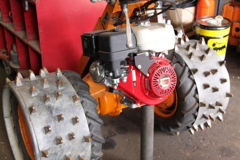 Sonstige Mäher Motor Umbauservice Honda GX270/390