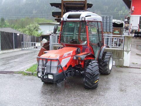 Carraro TRX 6400