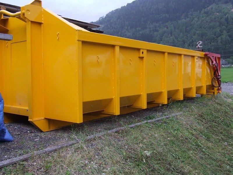 Sonstige Container 5500 2300 1000 13m³ Maschinen Steiner