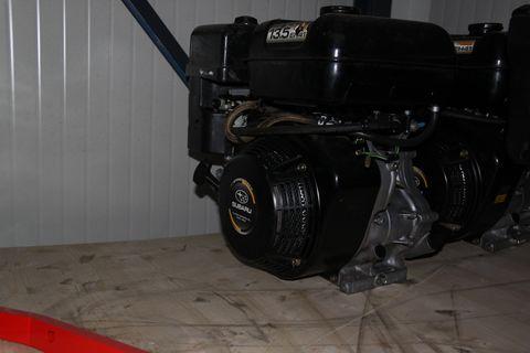 Sonstige Subaru 13.5 EH41 für JET Hydro