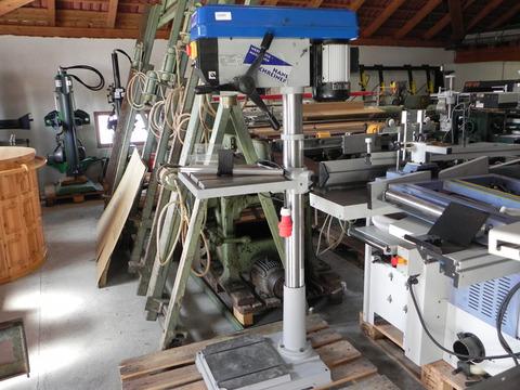Hans Schreiner Bohrmaschine Hans Schreiner BM-ZJ5132 gebraucht