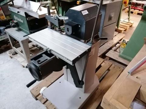 Hammer Langlochbohrmaschine Hammer D3 gebraucht