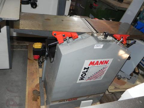 Sonstige AD-Hobelmaschine Holzmann HOB260 gebraucht