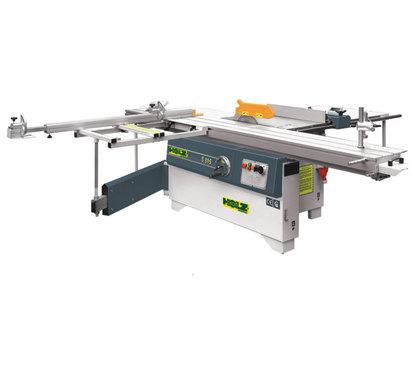 Holzprofi Formatsäge Holzprofi S315 2300mm 4kW u. Gradrast
