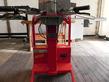 Sonstige gebrauchter Impos Holzspalter 1051, 6t