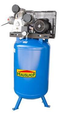 Hauslhof Vorführ Industriekompressor Hauslhof KO880-270-5