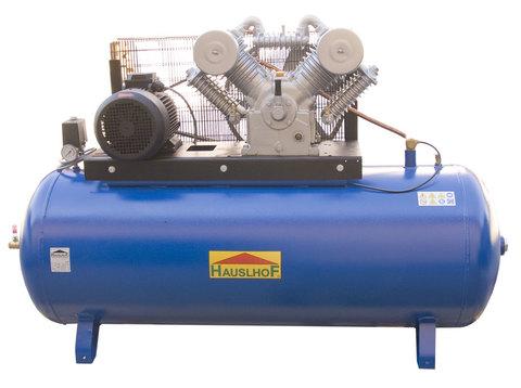 Hauslhof Kompressor bis 15 bar Hauslhof KO1000-500-7,5 S/