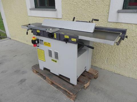 Holzprofi AD-Hobelmaschine Holzprofi FS41N Vorführmaschine