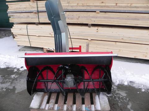 Sonstige Schneefräse Gianni Ferrari 1m wie neu
