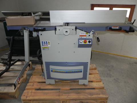 Bernardo AD-Hobelmaschine Bernardo PT300 gebraucht