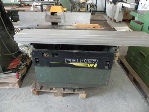 Combined woodworking machines – used and new for sale - Landwirt com