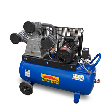 Hauslhof Industriekompressor Hauslhof KO880-100-5,5