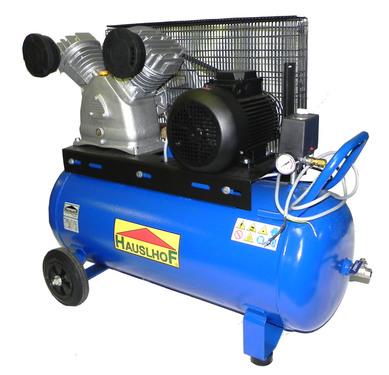 Hauslhof Kompressor Luft Hauslhof KO630-100-4
