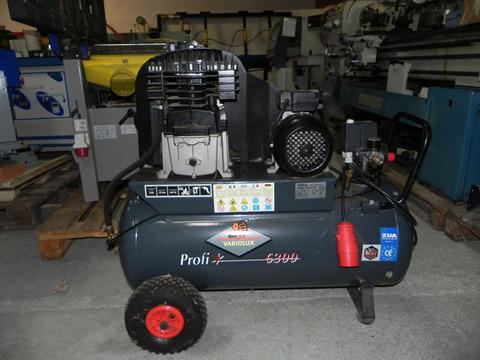 Sonstige Kompressor Güde Profi Aircom 6300 gebraucht