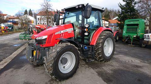 Massey Ferguson MF 5709 S Efficient