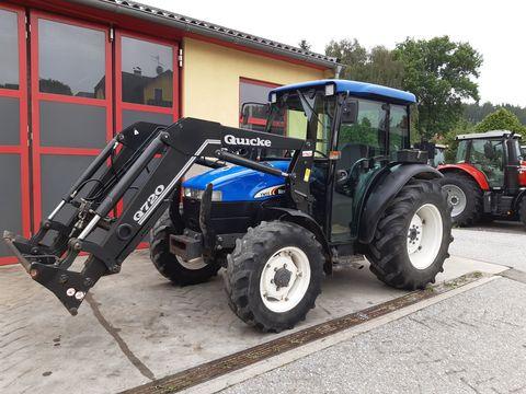 New Holland TN-D 55 A