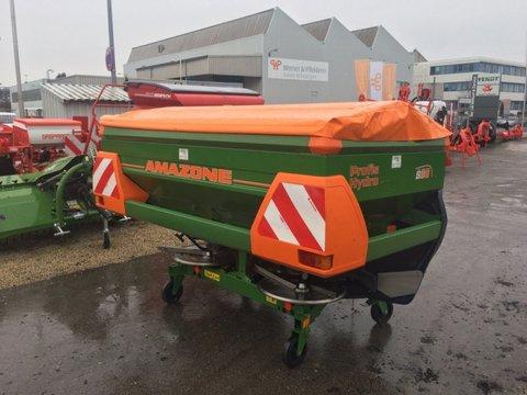 Amazone ZA-M 1501 Hydroprofi SectionControl