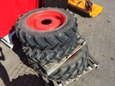 Fendt 280/85 R28 und 11.2 R42 Conti Pflegeräder für Fe