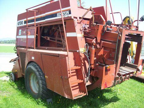 Fiatagri Heston 4700