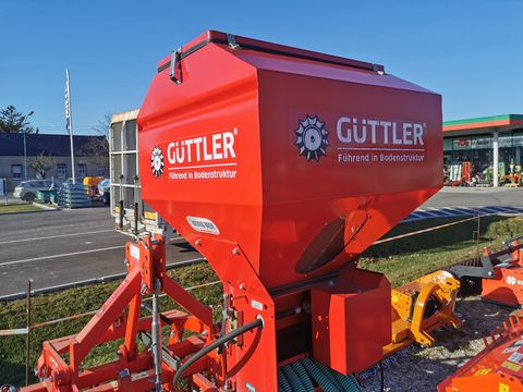 Guettler Green Manager