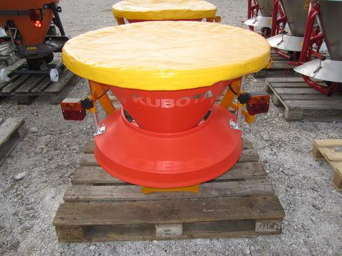 Kubota Universal-Trichterstreuer 125l INO