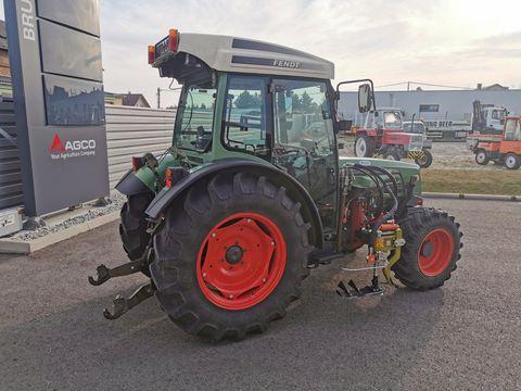Fendt Farmer 209 PA