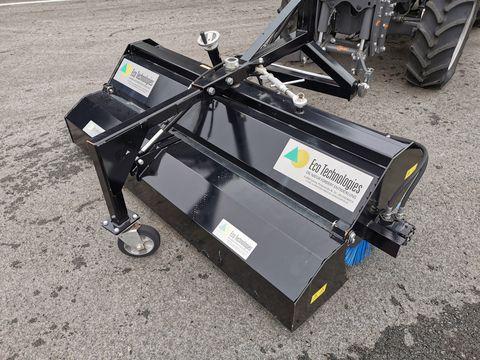 Eco Technologies Anbau-Kehrmaschine GBS 190