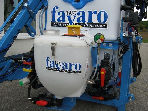 Favaro Eco Compact 800