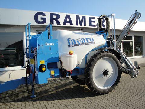Favaro SP 2500