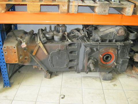 Sonstige Deutz Getriebe und Achsen
