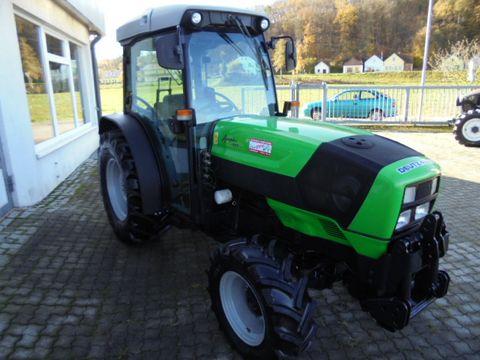 Deutz Fahr Agroplus 420 S