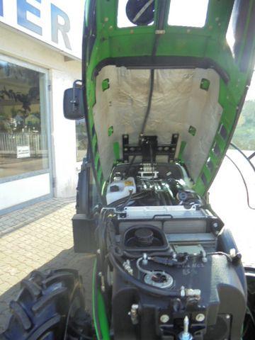 Deutz Fahr Agroplus 420F