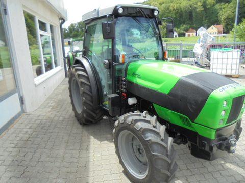 Deutz Agroplus 410 F