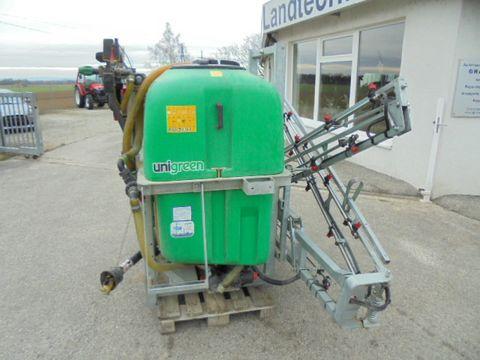 Unigreen 800 T5