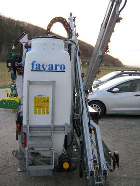 Favaro Euro Compact 1150