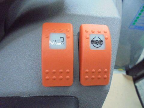 Deutz Fahr 5080D Keyline
