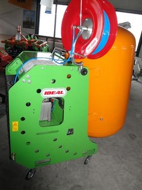 Ideal Marte 950V