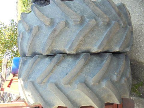 Pirelli 520/70R38 TM700
