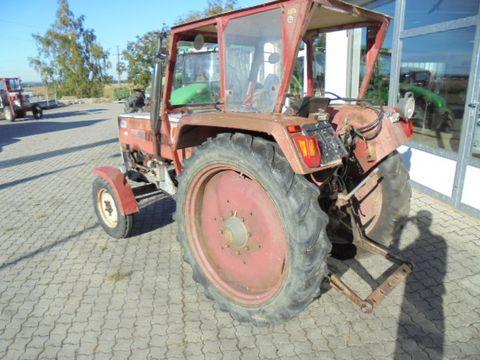 Steyr 540