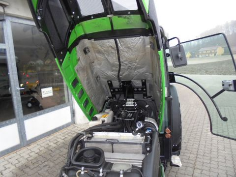 Deutz Fahr Agroplus S 410