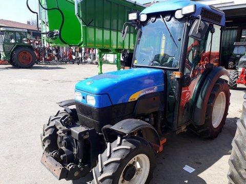 New Holland TN 75 V