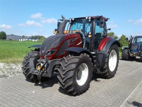 Valtra T 214D SMARTTOUCH