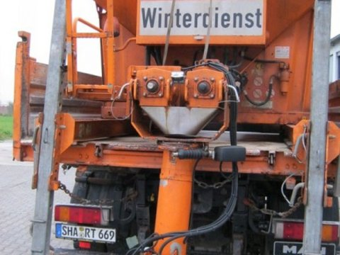 Küpper Weisser STA 95 Z35H
